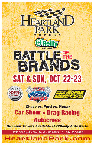 Battle of the Brands HPT