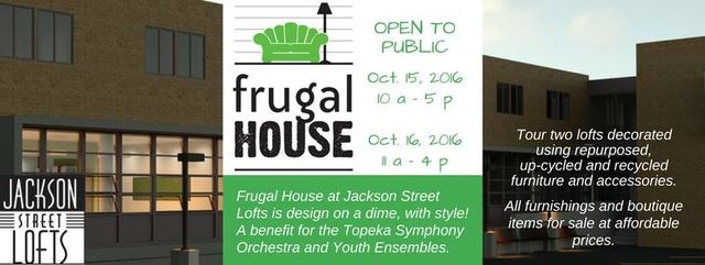 Frugal House Open House