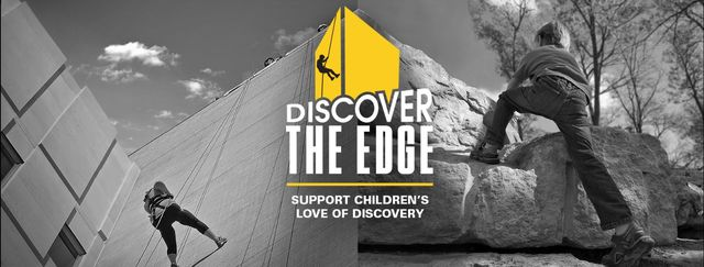 Discover the Edge