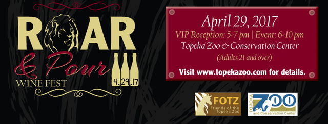 Roar and Pour zoo