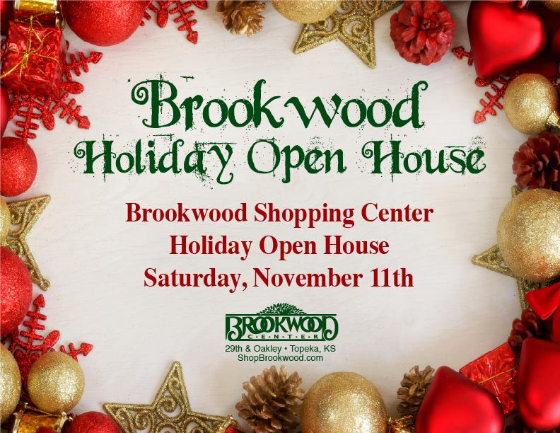 Brookwood Open House