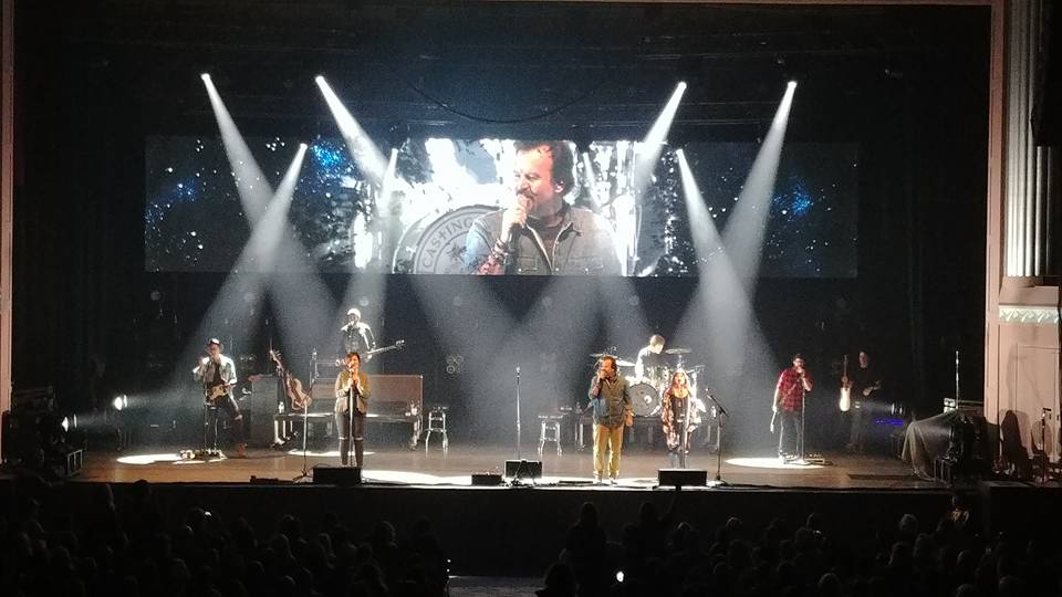 Casting Crowns 1