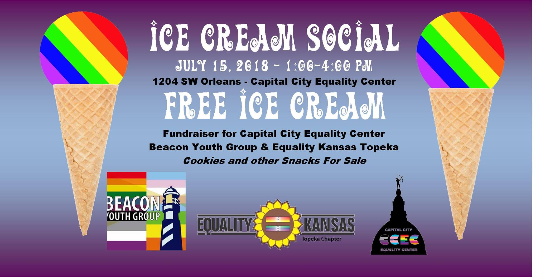 Capital City Ice Cream