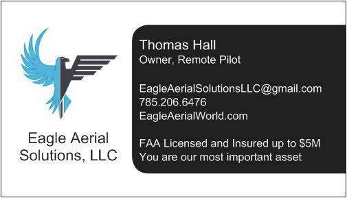 Eagle Aerial Solutions LLC