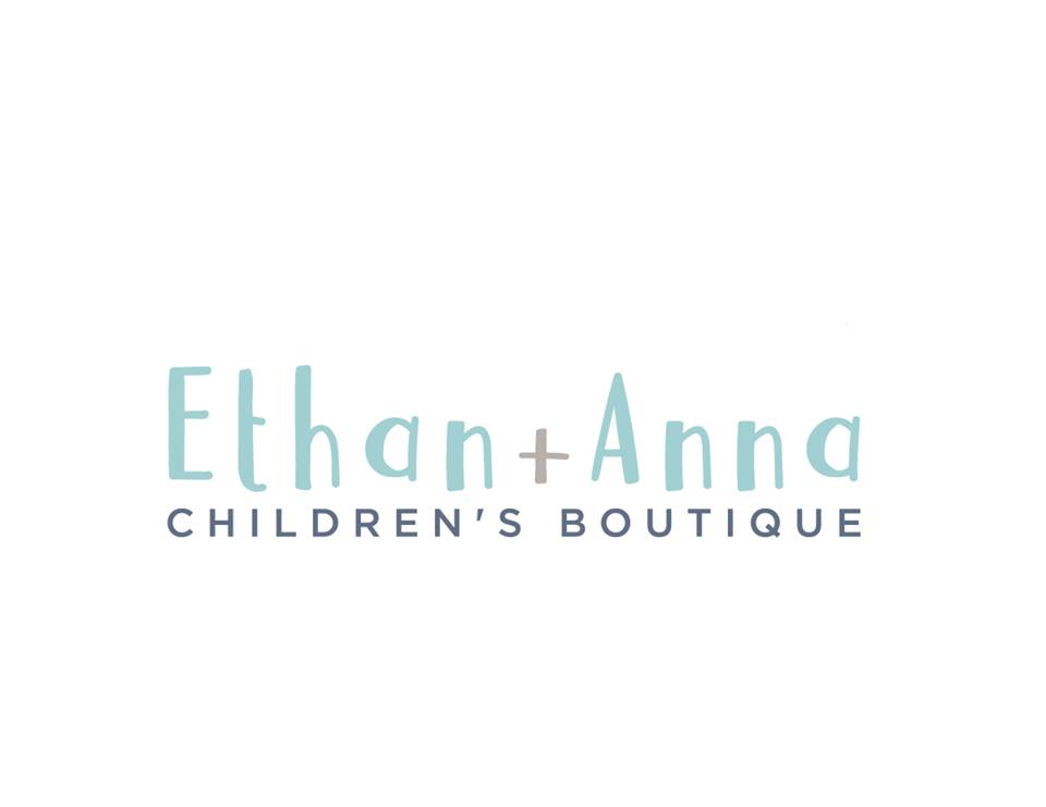 Ethan Anna Childrens Boutique