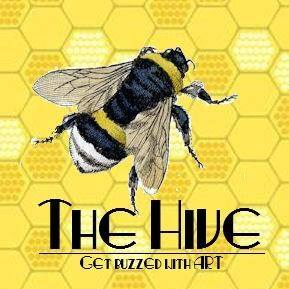 The Hive in Noto