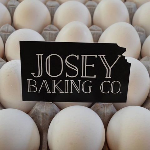 Josey Food Logo
