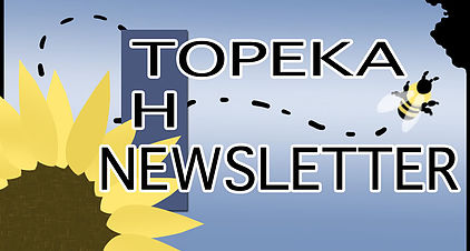The Topeka Newsletter Logo